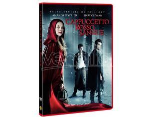 CAPPUCCETTO ROSSO SANGUE HORROR - DVD