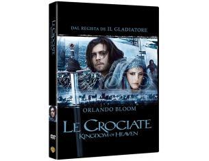 LE CROCIATE DRAMMATICO - DVD