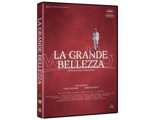 LA GRANDE BELLEZZA DRAMMATICO - DVD