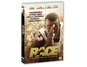 RACE - IL COLORE DELLA VITTORIA BIOGRAFICO DVD