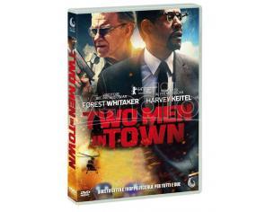 TWO MEN IN TOWN THRILLER - DVD