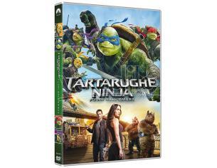 TARTARUGHE NINJA 2: FUORI DALL'OMBRA AZIONE AVVENTURA - DVD