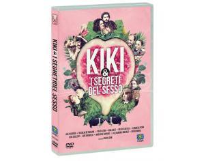 KIKI E I SEGRETI DEL SESSO COMMEDIA - DVD