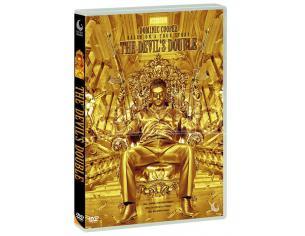 THE DEVIL'S DOUBLE THRILLER - DVD