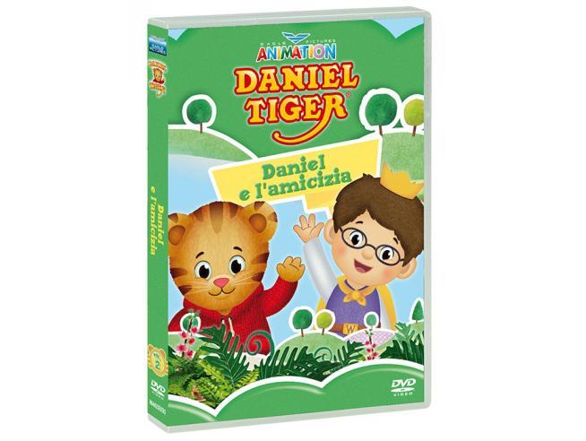 DANIEL TIGER VOL. 2 ANIMAZIONE - DVD