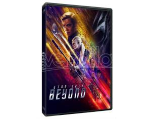 STAR TREK BEYOND AZIONE - DVD