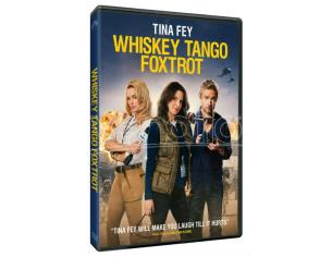 WHISKEY TANGO FOXTROT AZIONE - DVD
