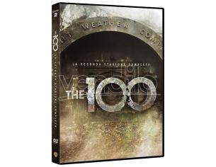 100 - STAGIONE 2 FANTASCIENZA DVD
