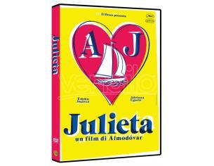 JULIETA DRAMMATICO - DVD