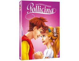 POLLICINA FUNTASTIC ED ANIMAZIONE - DVD