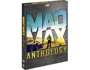 MAD MAX ANTHOLOGY NEW ED. AZIONE - DVD
