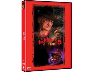 NIGHTMARE 5 - IL MITO HORROR DVD