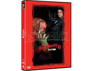 NIGHTMARE 6 - LA FINE HORROR DVD