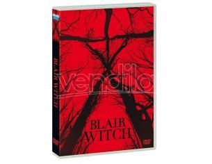 BLAIR WITCH HORROR - DVD