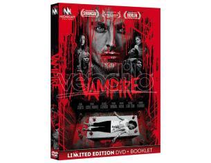 VAMPIRE HORROR - DVD
