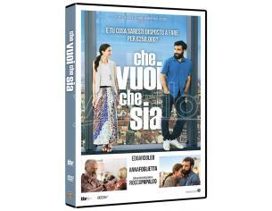 CHE VUOI SIA COMMEDIA - DVD