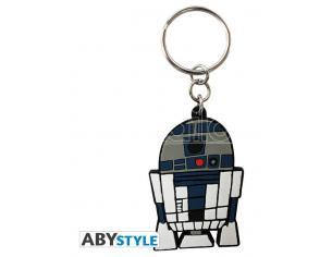 PORTACHIAVI STAR WARS - R2-D2 GADGET
