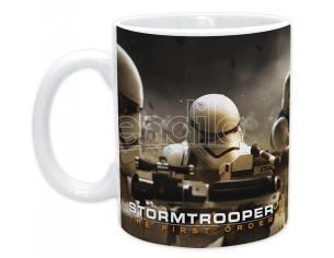 First Order Stormtrooper Star Wars Tazza - Gadget