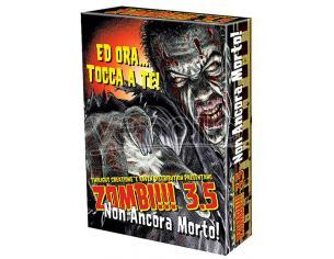 ZOMBI!!! 3.5 - NON ANCORA MORTO! GIOCHI DA TAVOLO TAVOLO/SOCIETA'