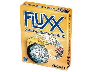 FLUXX - ED. ITALIANA GIOCHI DA TAVOLO TAVOLO/SOCIETA'