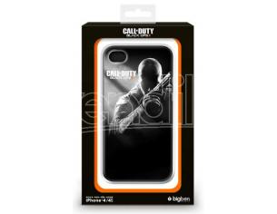 COVER COD BLACK OPS II IPHONE 4/4S CUSTODIE/PROTEZIONE - MOBILE/TABLET