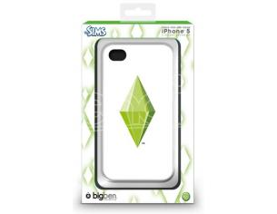 COVER THE SIMS 3 IPHONE 5 CUSTODIE/PROTEZIONE - MOBILE/TABLET