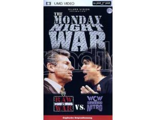 WWE MONDAY NIGHT WAR SPORTIVO - DVD