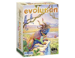 EVOLUTION GIOCHI DA TAVOLO - TAVOLO/SOCIETA'