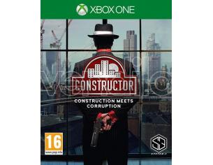 CONSTRUCTOR SIMULAZIONE - XBOX ONE