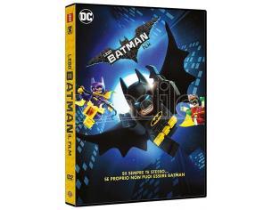 LEGO BATMAN ANIMAZIONE - DVD