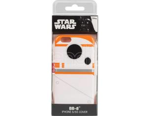 TRIBE COVER BB-8 IPHONE 6/6S CUSTODIE/PROTEZIONE - MOBILE/TABLET