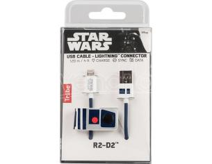 Tribe Cavo Fulmineusb 1,2m R2-d2 Cavetteria - Mobile/tablet