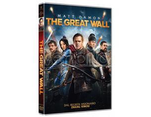 THE GREAT WALL AZIONE AVVENTURA - DVD