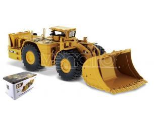 Diecast Master DM85297 CAT R3000H UNDERGROUND MINING LOADER 1:50 Modellino