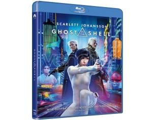 GHOST IN THE SHELL FANTASCIENZA - BLU-RAY