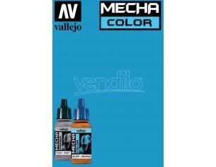VALLEJO MECHA COLOR DEEP BLUE 69018 COLORI VALLEJO