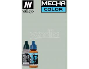 VALLEJO MECHA COLOR LIGHT GREEN 69025 COLORI VALLEJO