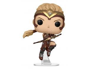 Wonder Woman Funko POP Film Vinile Figura Antiope 9 cm