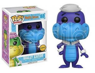 Hanna-Barbera Funko POP Animation Vinile Figura Wally Gator 9 cm CHASE
