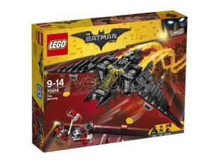 LEGO BATMAN MOVIE 70916 - IL BAT AEREO