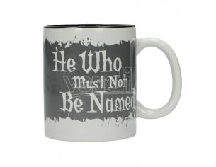 Sd Toys Harry Potter He Who Must Not Be Named B&w Tazza