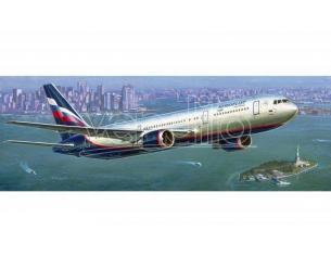 Zvezda 7005 CIVIL AIRLINER BOEING 767-300 KIT 1:144 Modellino