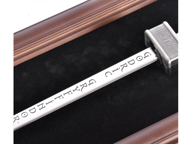 Harry Potter Spada Godric Grifondoro Replica 85 Cm Noble Collection