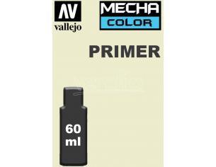 VALLEJO MECHA COLOR PRIMER IVORY 60 ml 73643 COLORI VALLEJO