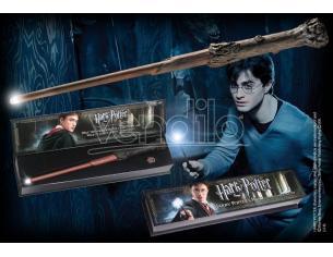 Harry Potter Bacchetta Magica Harry Punta Luminosa Noble Collection