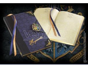Harry Potter Agenda Diario Con Stemma Hogwarts Noble Collection