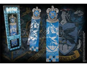 Harry Potter Segnalibro Con Stemma Corvonero Noble Collection