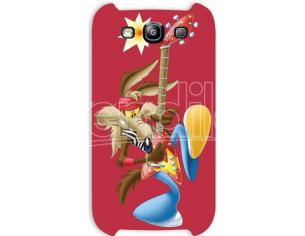 COVER WILE COYOTE ROCK SAMSUNG S3 CUSTODIE/PROTEZIONE - MOBILE/TABLET