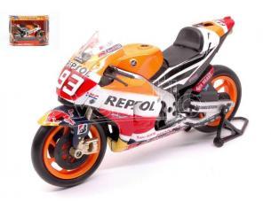 New Ray NY57753 HONDA M.MARQUEZ 2015 N.93 MOTO GP 1:12 Modellino