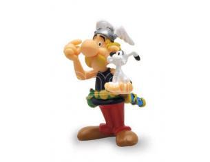 Plastoy Asterix Con Idefix Figura Figura